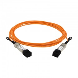 100m 10G SFP+ Active Optical Cable
