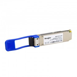 40GBASE-LRL4 QSFP+ 1310nm 1km LC Transceiver for SMF