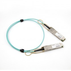 30m 40G QSFP+ Active Optical Cable
