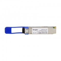 40GBASE-PLR4 QSFP+ 1310nm 10km MPO Transceiver for SMF