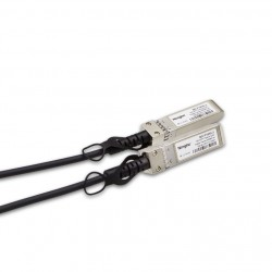 1m 10G SFP+ Active Direct Attach Copper Twinax Cable 30AWG