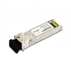 10GBASE-ZR SFP+ 1550nm 80km Transceiver