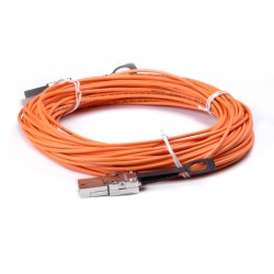 5m 120G CXP to 3x40G QSFP+ Breakout Active Optical Cable