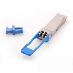 100G Fiber Channel QSFP28 850nm 150m MTP/MPO Transceiver