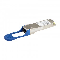 40GBASE-CSR4 QSFP+ 850nm 400m MPO Transceiver for MMF