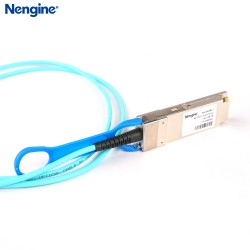 5m 40G QSFP+ Active Optical Cable