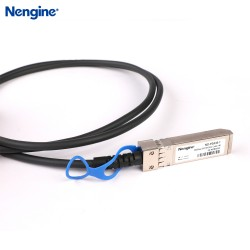 3M 25G SFP28 Passive DAC Copper Cable Assembly 30AWG