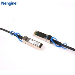 5M 25G SFP28 Passive DAC Copper Cable Assembly 26AWG