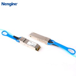 100m 40G QSFP+ Active Optical Cable